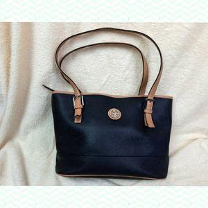 Giani Bernini elegant purse - shoulder bag
